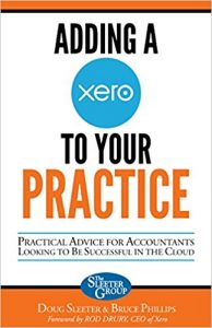 Adding a Xero to Your Practice