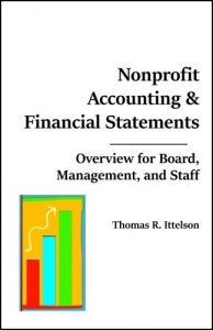 Nonprofit Accounting & Financial Statements