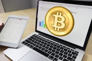 Bitcoin in Online Accounting