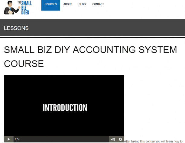 Best Free Online Accounting Courses for Small Businesses