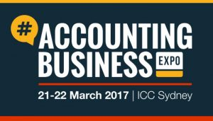 Accounting Business Expo 2017 Sydney