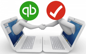 QuickBooks and TurboTax Integration